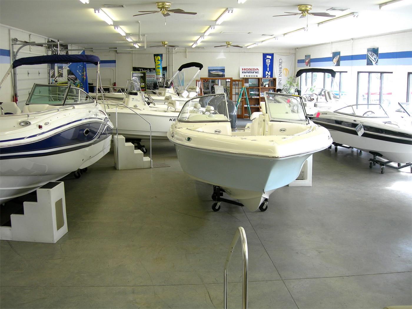 mercury outboard repair annapolis